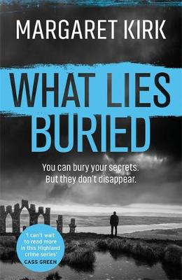 What Lies Buried (Paperback)