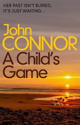 A Child's Game - Karen Sharpe (Paperback)