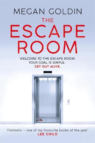 The Escape Room (Paperback)