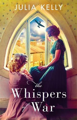 The Whispers of War (Hardback)