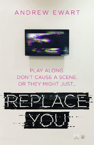 Replace You (Paperback)