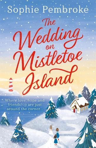 The Wedding on Mistletoe Island (Paperback)