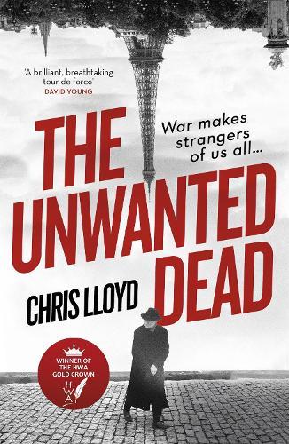 The Unwanted Dead (Paperback)