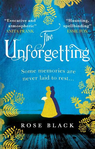 The Unforgetting: A spellbinding and atmospheric historical novel (Paperback)