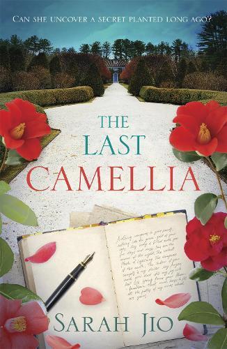 The Last Camellia (Paperback)