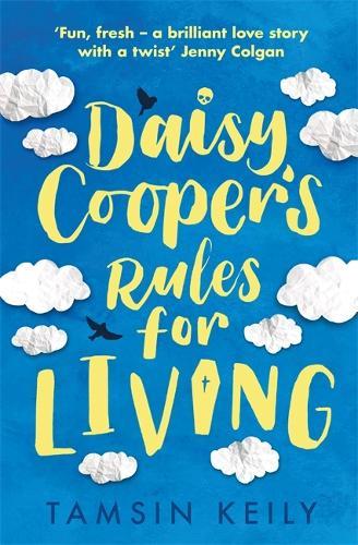 Daisy Cooper's Rules for Living (Hardback)