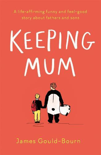 Keeping Mum (Paperback)
