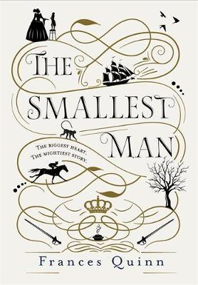 The Smallest Man (Hardback)