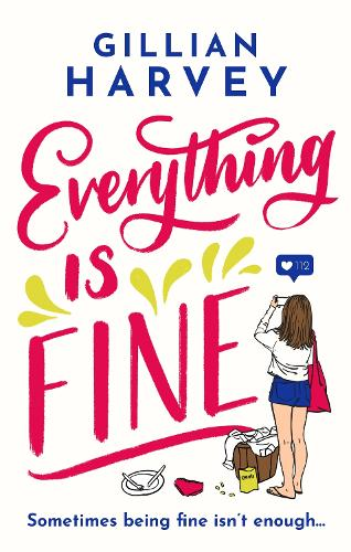 Everything is Fine (Paperback)