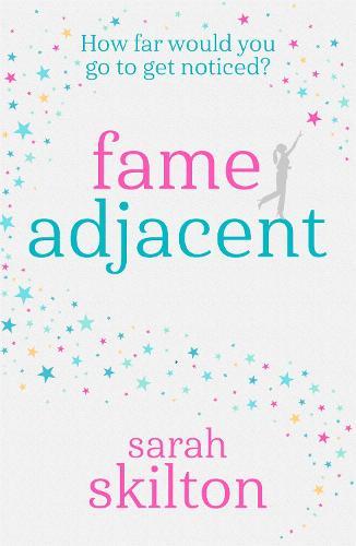 Fame Adjacent (Paperback)