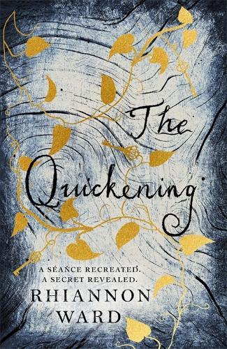 The Quickening (Hardback)