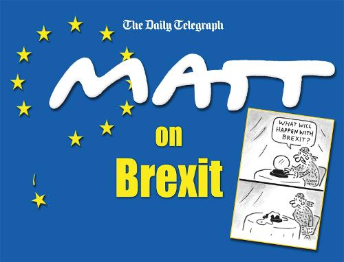 Matt on Brexit (Paperback)