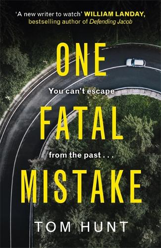 One Fatal Mistake (Paperback)
