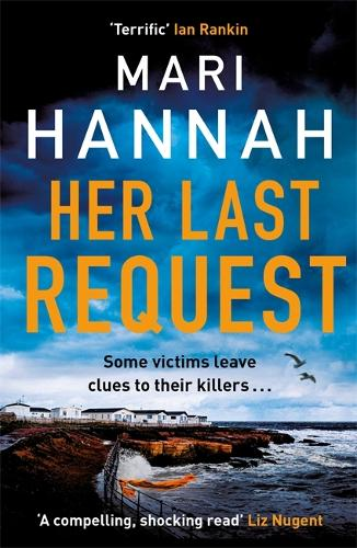 Her Last Request (Paperback)
