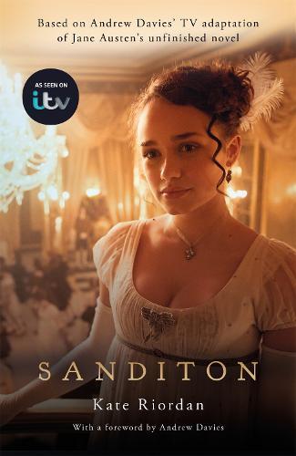 Sanditon: Official ITV Tie-In Edition (Paperback)