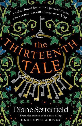 The Thirteenth Tale (Paperback)