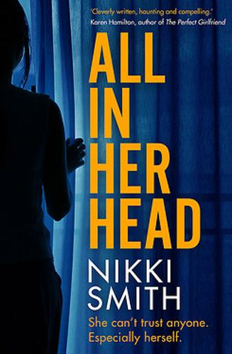 All in Her Head (Hardback)