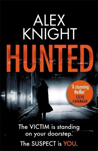 Hunted (Paperback)