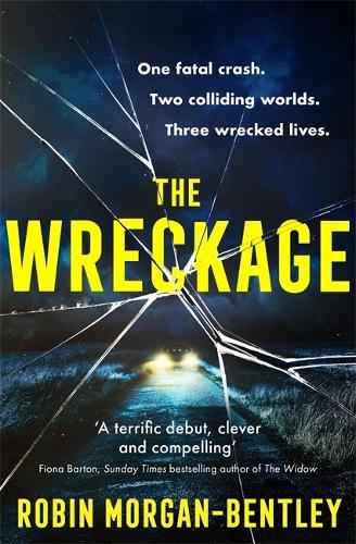 The Wreckage (Hardback)