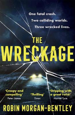 The Wreckage (Paperback)
