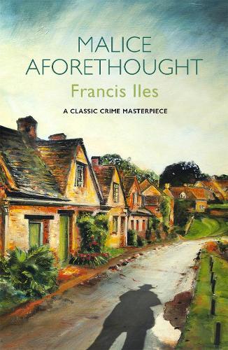 Malice Aforethought (Paperback)