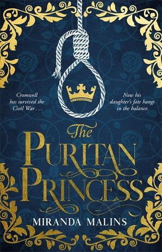 The Puritan Princess (Hardback)