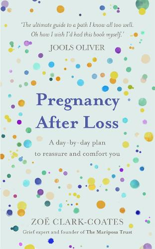Pregnancy After Loss: A day-by-day plan to reassure and comfort you (Hardback)