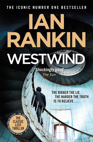 Westwind: The classic lost thriller (Paperback)