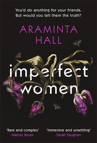 Imperfect Women (Hardback)