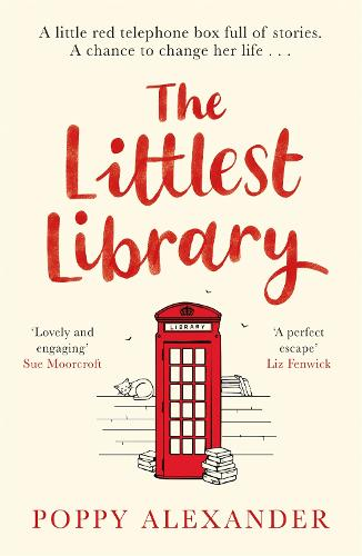 The Littlest Library (Paperback)