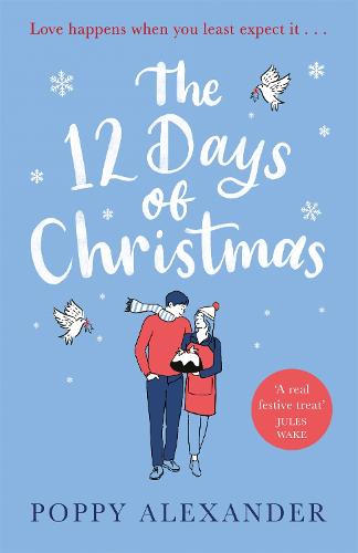 The 12 Days of Christmas (Paperback)