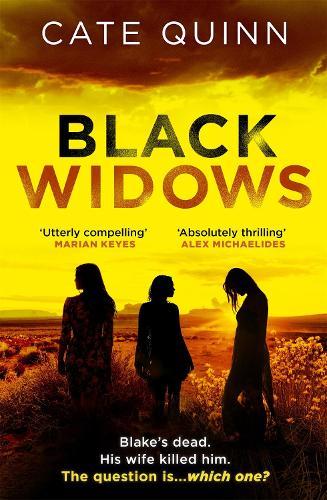 Black Widows (Paperback)