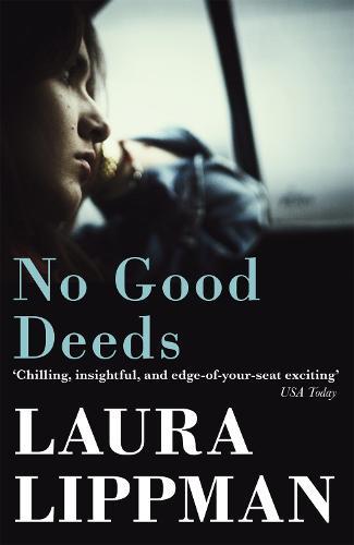 No Good Deeds (Paperback)