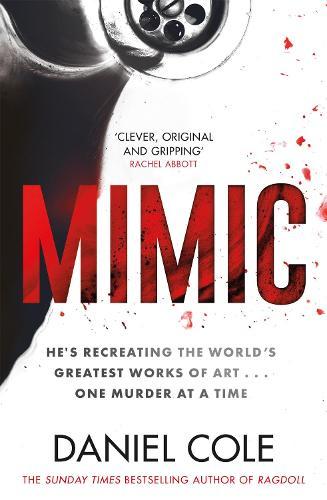 Mimic (Hardback)