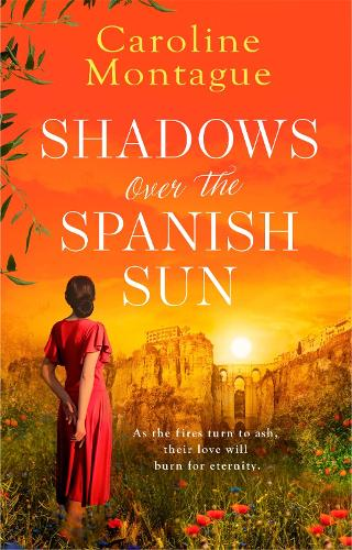 Shadows Over the Spanish Sun (Paperback)