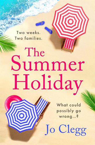 The Summer Holiday (Paperback)