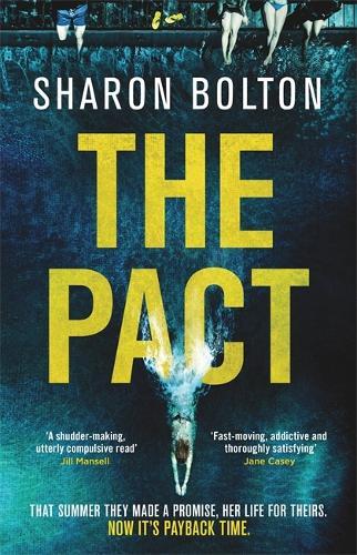 The Pact (Hardback)
