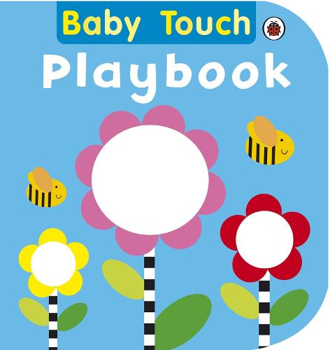 Baby Touch: Playbook - Baby Touch (Board book)