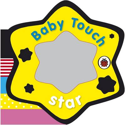 Star - Baby Touch (Board book)