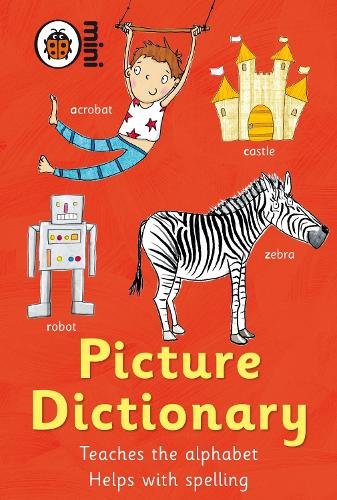 Picture Dictionary (Hardback)