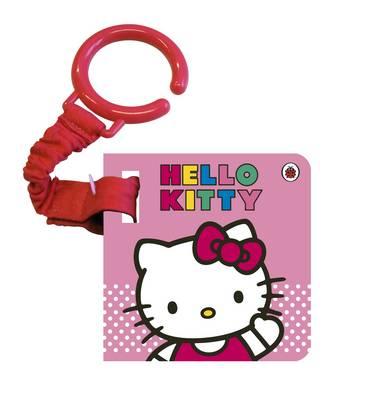 Hello Kitty: Buggy Book (Board book)