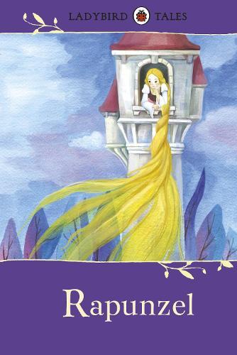 Ladybird Tales: Rapunzel (Hardback)
