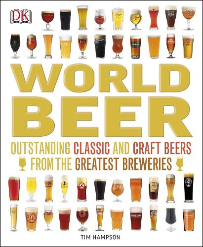 World Beer (Hardback)
