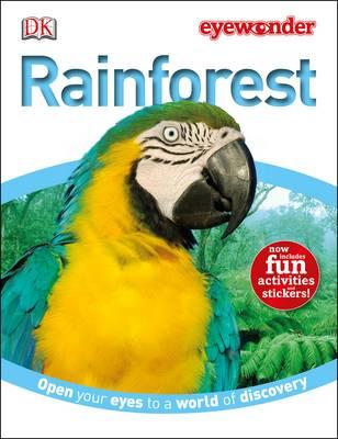 Rainforest (Hardback)