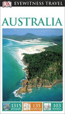 DK Eyewitness Travel Guide Australia (Paperback)