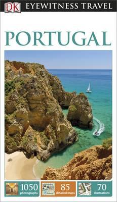 DK Eyewitness Travel Guide Portugal (Paperback)