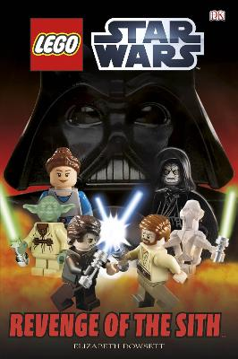 LEGO (R) Star Wars Revenge of the Sith - DK Readers Level 2 (Hardback)