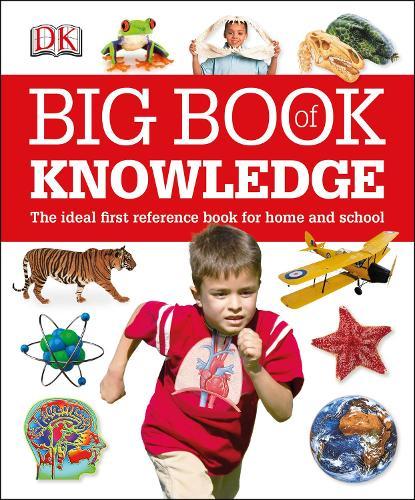 Big Book of Knowledge (Paperback)