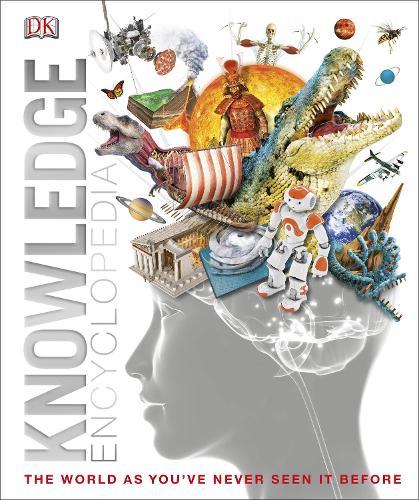 Knowledge Encyclopedia (Hardback)