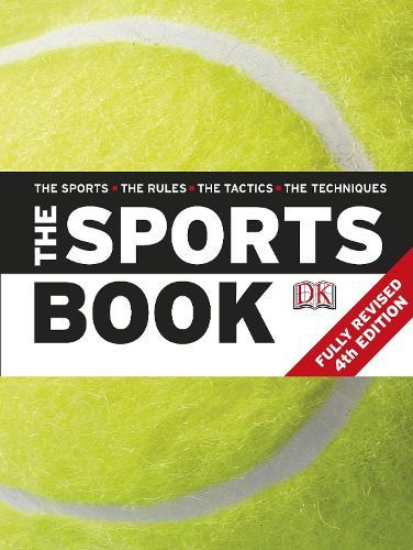 The Sports Book (Hardback)